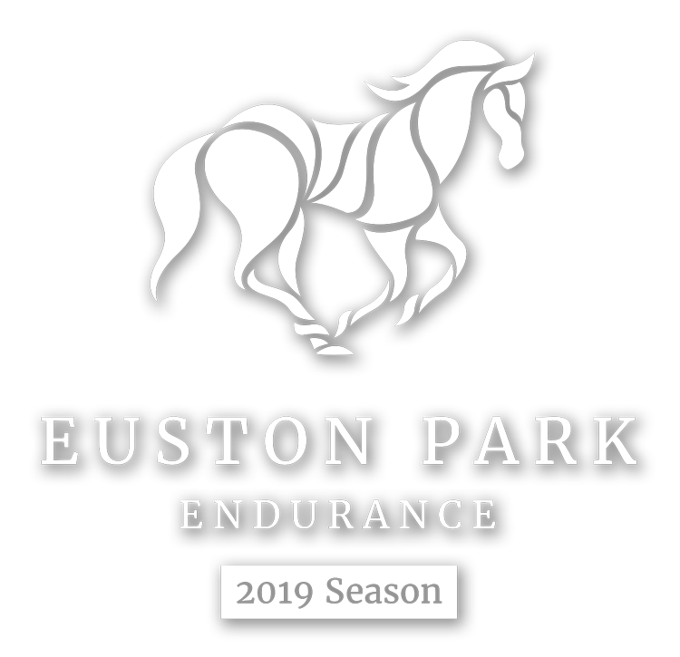 Euston Park Logo Final White 2019 new